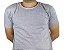 Camiseta Gola Básica Masculina Mescladas & Rajadas Manga Curta - Imagem 4