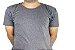 Camiseta Gola Básica Masculina Mescladas & Rajadas Manga Curta - Imagem 3