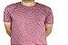 Camiseta Gola Básica Masculina Twices & Reverses Manga Curta - Imagem 4