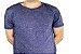 Camiseta Gola Básica Masculina Twices & Reverses Manga Curta - Imagem 3
