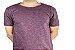 Camiseta Gola Básica Masculina Twices & Reverses Manga Curta - Imagem 2