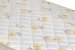 Colchão Castor Ortopédico Sleep Firme Anatômico INMETRO (Estrutura interna de madeira) - Imagem 3