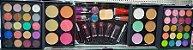 Maleta de Maquiagem Completa Jasmyne com 77 Itens - Imagem 6