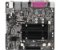 Placa Mae Integrada Asrock D1800B-ITX Intel Dual Core J1800 DDR3, Mini-ITX - Imagem 2