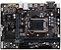 Placa Mae 1151 6ª, 7ª Geração Gigabyte H110M-M.2 DDR4, mATX, M.2, Intel - Imagem 2