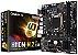 Placa Mae 1151 6ª, 7ª Geração Gigabyte H110M-M.2 DDR4, mATX, M.2, Intel - Imagem 1