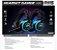 Headset Gamer Kmex AR-S9300 Rgb Stereo Azul Com Microfone Led - Imagem 5