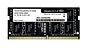 Memória Notebook Ddr4 8Gb/2666 Mhz Team Group 1.2V Ted48G2666C19-Sbk - Imagem 1