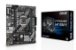 Pc Gamer Intel I3-10100F, Asus H410M-E, Ssd 120Gb Crucial, Mem. 8Gb Hyperx, Redragon 520, Fonte 450 W Corsair, Gtx1050Ti - Imagem 2