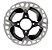 DISCO ROTOR RT-MT900 160MM C LOCK - PRETO - Imagem 1