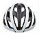 CAPACETE ROAD LAZER SPHERE - BRANCO/PRETO - Imagem 3