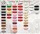 Pigmento para Micropigmentação Marylin 15ml Light Red - Imagem 1