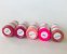 Pigmento Helen Color Para Sobrancelhas Profissional Pink - Imagem 3