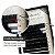 Cílios Fio a Fio Para Extenção Nagaraku Premium Mink 0.10 C - Imagem 1