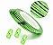 Fitilhos Finos Green Para Decoraçao De Unhas - Imagem 2