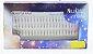 Cílios Tufinho 8 P-C 10mm Alongamento de Cílios Fio a Fio - Imagem 1