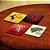 Porta Copos Game of Thrones das Casas Stark, Targaryen, Baratheon e Lannister 10,2 x 10,2 cm 4 unid - Imagem 3