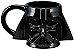 Caneca Esculpida em Cerâmica Star Wars Darth Vader 510 ml - Imagem 1