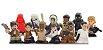Coleção Completa Star Wars Micro Force Mini Figures Série 4 - 12 Miniaturas! - Imagem 1