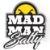 LÍQUIDO LEMON STRAWBERRY - SALT ICE MAD MAN - Imagem 3