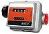 """Medidor mecânico de 4 dígitos. Rosca 1"""" BSP LUB2009 - Imagem 1"""