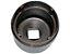 """Chave especial com encaixe de 3/4"""", para a porca redonda dianteira da árvore secundária de caminhões. (RAVEN 722640) - Imagem 1"""