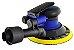 "Lixadeira Rotorbital Pneumático. 6"" PRO-400 (hookit) - Imagem 1"