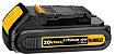 Bateria Íons Lítio 20V 1,5Ah DCB201-B3 - Imagem 1