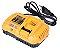 Carregador de Bateria para Parafusadeira 20-60V DCB118-B2 - Imagem 1