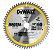 Lâmina de Serra Circular 254x30x60zz DWA03120 - Imagem 1