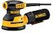 "Lixadeira Rotorbital Elétrica (hookit) 5"" 280W-220V DWE6421 - Imagem 1"