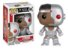 Funko POP - Cyborg DC Comics Super Heroes - Imagem 1