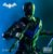 Asa Noturna (Nightwing) da série Arkham Knight - 1/10 Art Scale - Imagem 2