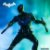 Asa Noturna (Nightwing) da série Arkham Knight - 1/10 Art Scale - Imagem 4