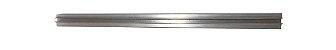 Perfil Alumínio Painel Canaletado Comporta - 275 cm - Imagem 1