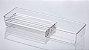 Organizador Diamond Para Facas - 42 x 6 x 13 cm - Imagem 1