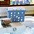 Caixa Arquivo Cristal Sem Pasta Suspensa - Imagem 2