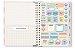 Planner Anual Permanente Cartões Gigantes - Imagem 4