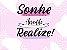 Mouse Pad Sonhe - Imagem 1