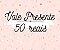 Vale Presente Lovely - Imagem 1