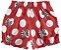 Conjunto Infantil Blusa + Short Kyly 109123 - Imagem 3