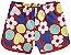 Conjunto Infantil Short + Camiseta Branca Kyly 109125 - Imagem 3