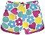 Conjunto Infantil Short + Camiseta Pink Kyly 109125  - Imagem 3