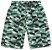 Conjunto Infantil Camiseta Dinossauro + Short Tactel Kyly 109235 - Imagem 2