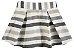 Conjunto Infantil Blusa Rosa + Saia Short Milon  10810 - Imagem 3