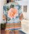 Kimono Floral - Imagem 2