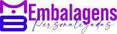 SACOLAS DE PAPEL ESPECIAL PERSONALIZADAS -  MB EMBALAGENS PERSONALIZADAS - Imagem 1