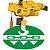 Guincho Alavanca Tirfor Ga 3200kg Berg Steel C/alavanca +gancho sem Cabo Semi Novo Com Garantia 90 dias - Imagem 3