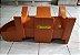 Cavalete tambor Oleo 200L PR-200L Prorosca - Imagem 1