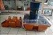 Cavalete tambor Oleo 200L PR-200L Prorosca - Imagem 3